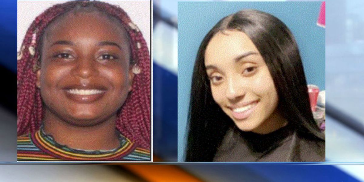 Detectives in Port St. Lucie looking for two missing, endangered girls