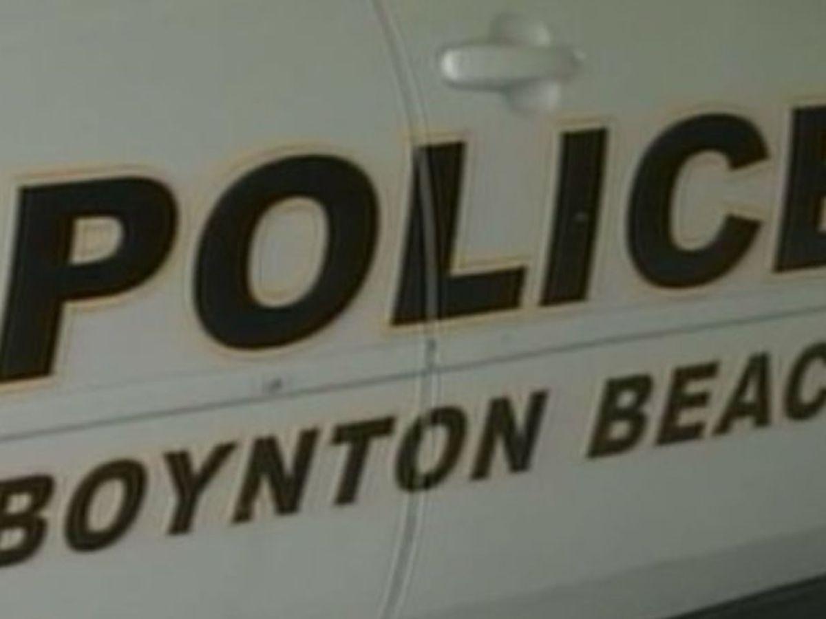 Boynton Beach police investigating shooting at market