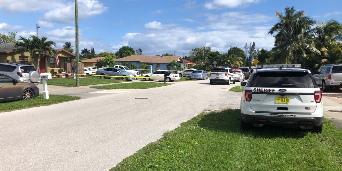 Altercation leads to gunfire, 1 killed in suburban Lake Worth Beach