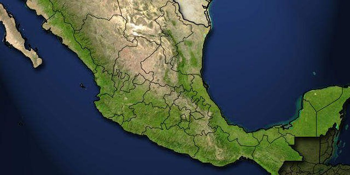 Mexico teen shoots teacher, students, kills self