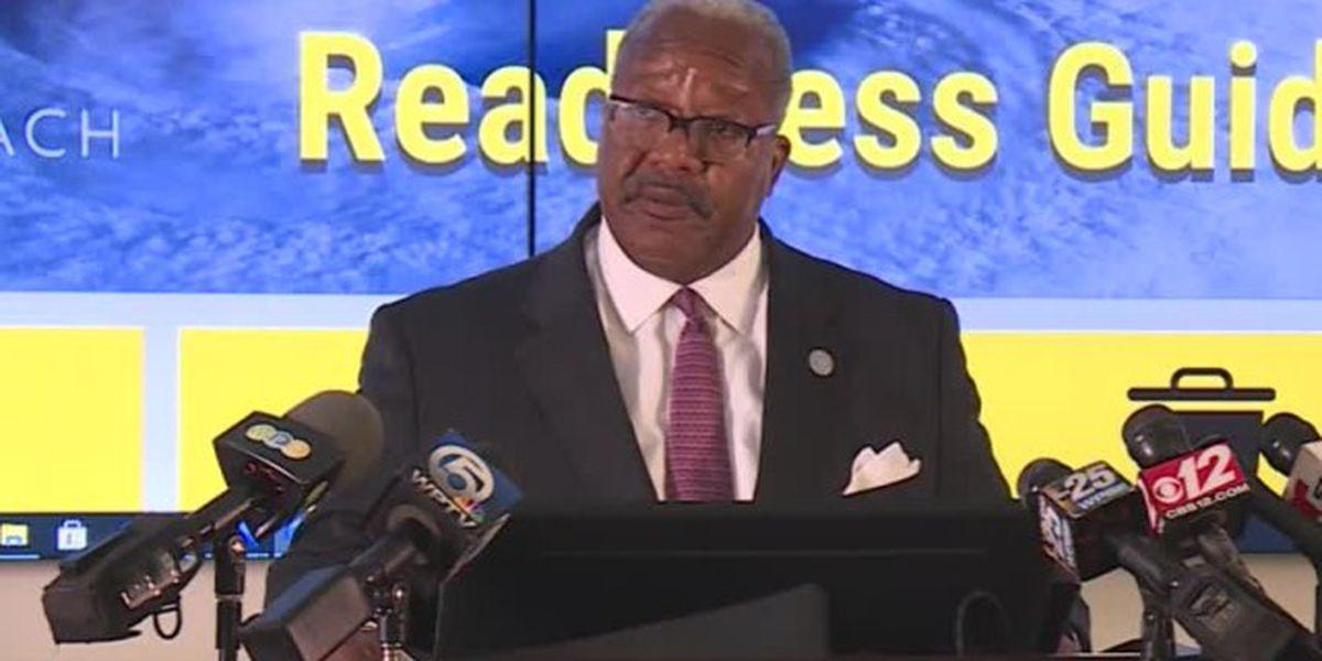 West Palm Beach leaders urge residents to prepare for hurricane season