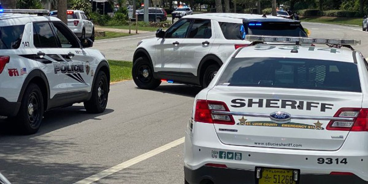 Police: 3 dead following dog dispute in Port St. Lucie