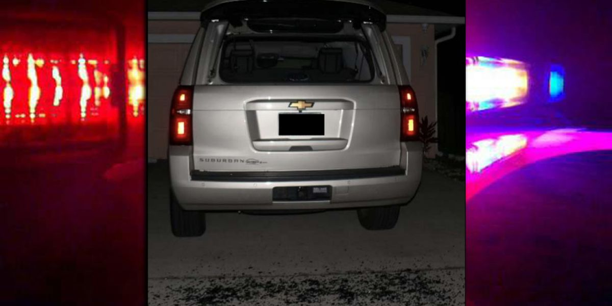 Police: Cars shot at with BB/pellet guns in Port St. Lucie