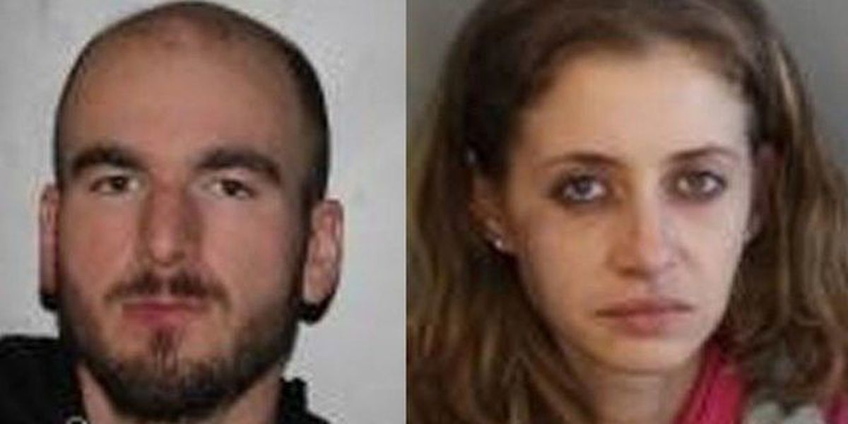 Couple plead guilty to sexually exploiting child