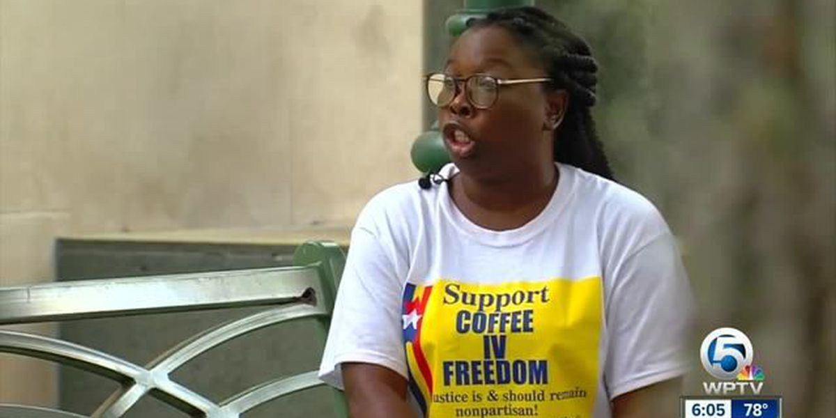 ONLY ON 5: Mother of Andrew Coffee IV speaks out