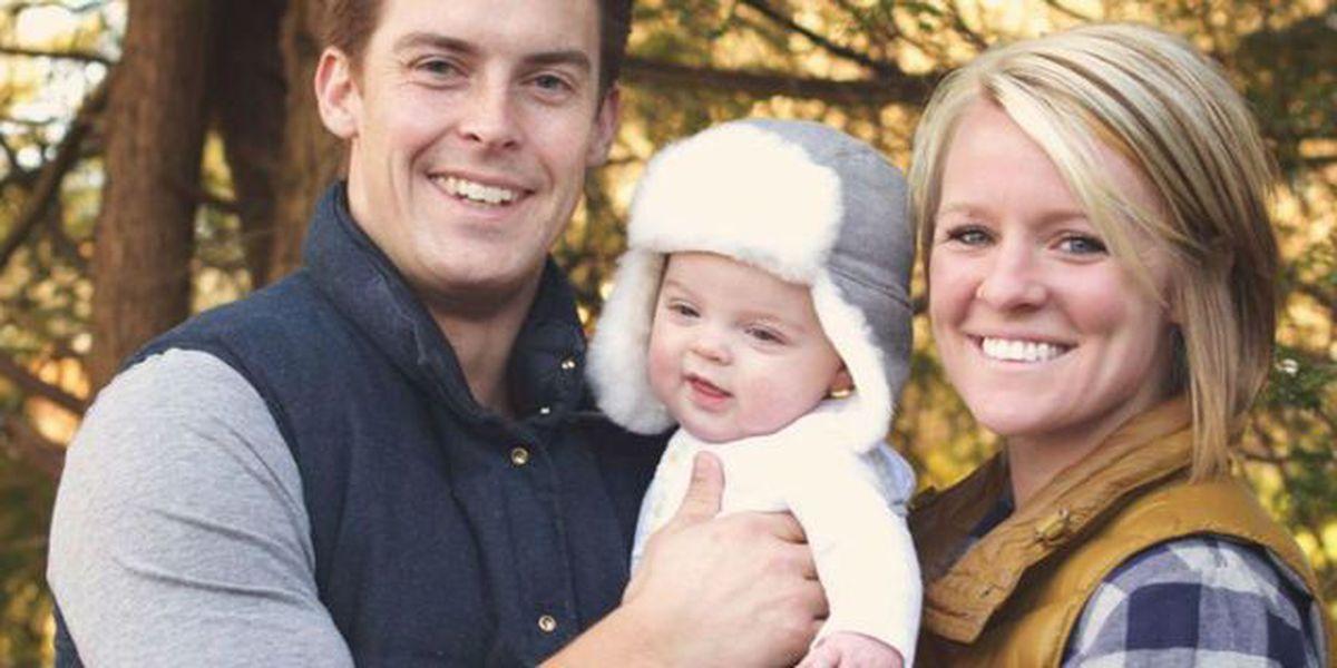 Pregnant pastor's wife Amanda Blackburn killed in Indianapolis home break-in