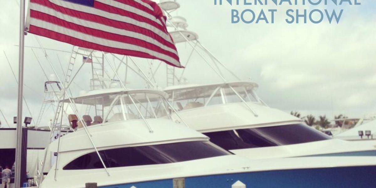 Palm Beach International Boat Show Returns March 22-25