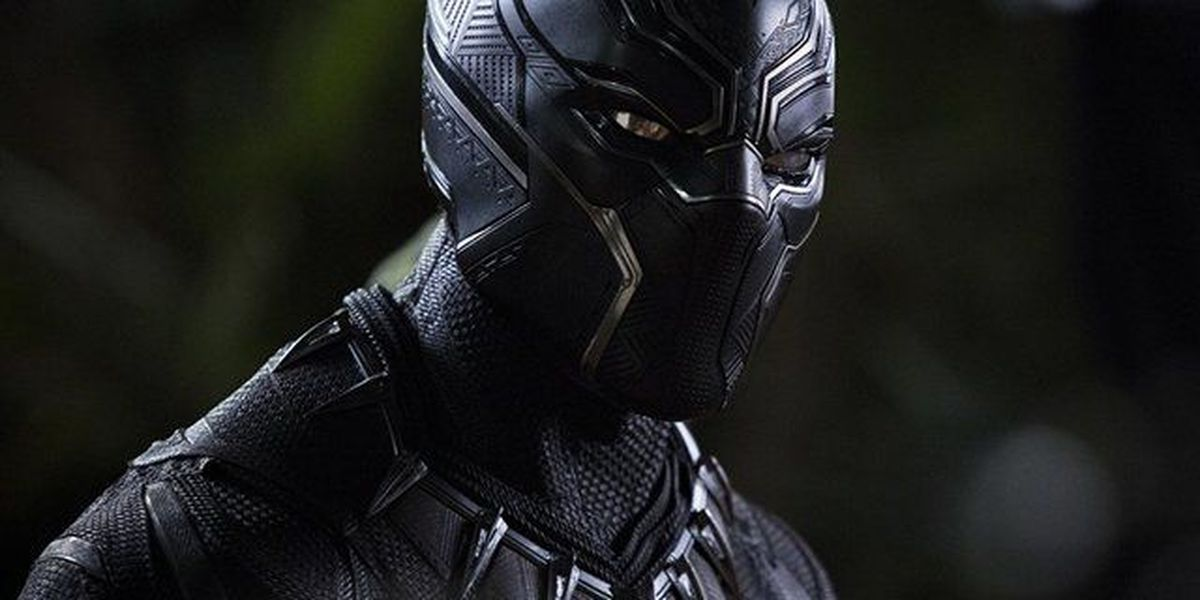 'Black Panther' tops box office for 5th week