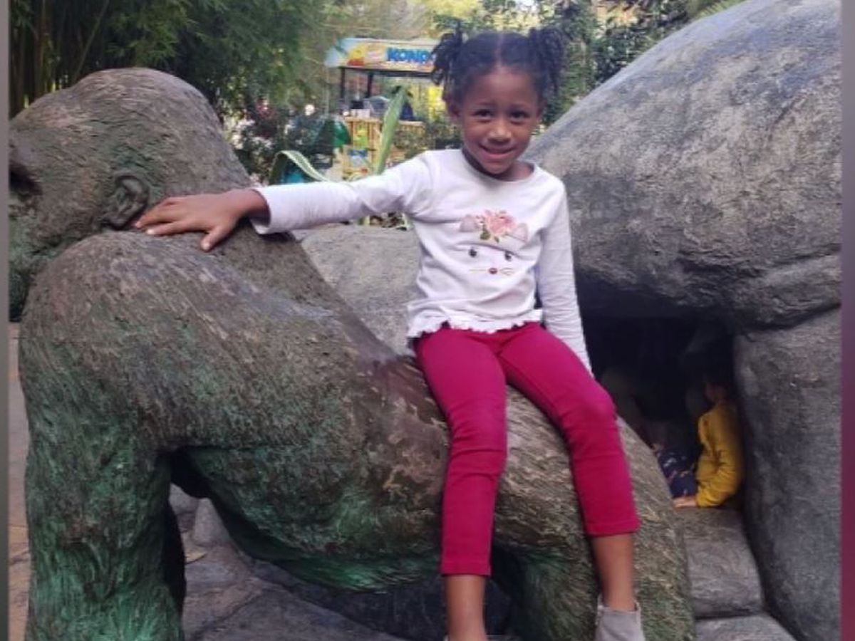 Girl, 5, killed in shooting, sister injured after felons argue over $180, Fla. police say