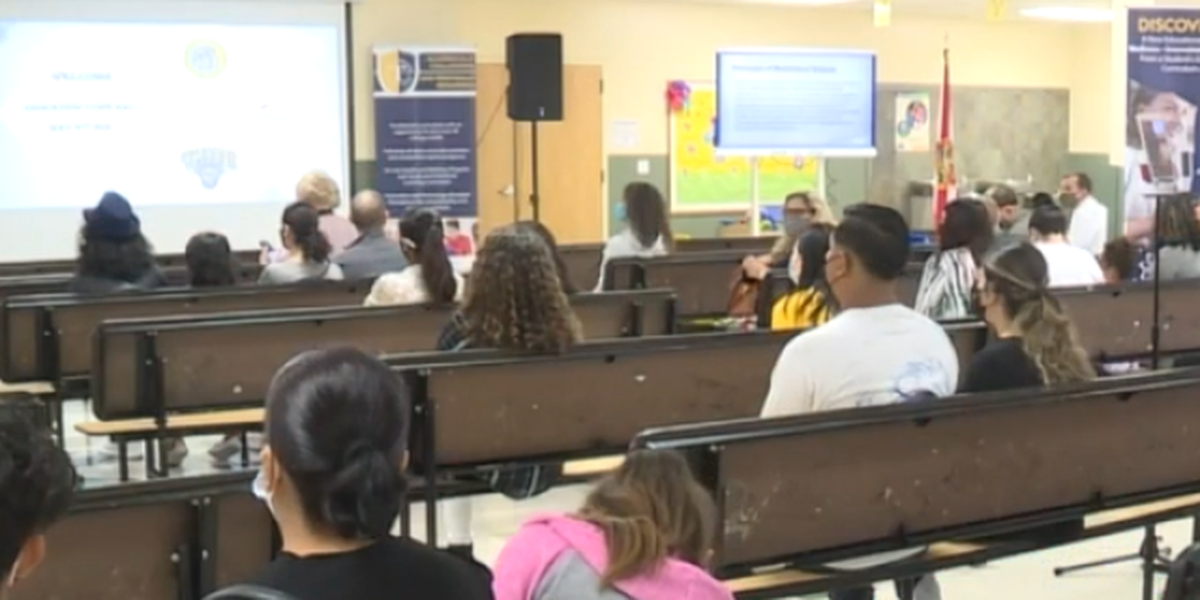 St Lucie, Palm Beach counties charter schools will offer virtual learning next fall