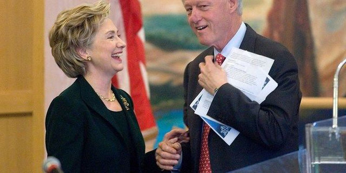 Bill and Hillary Clinton to attend inauguration