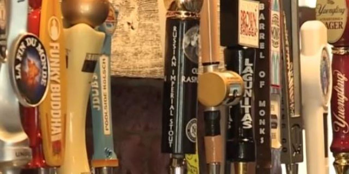 Bars suing state for coronavirus restrictions