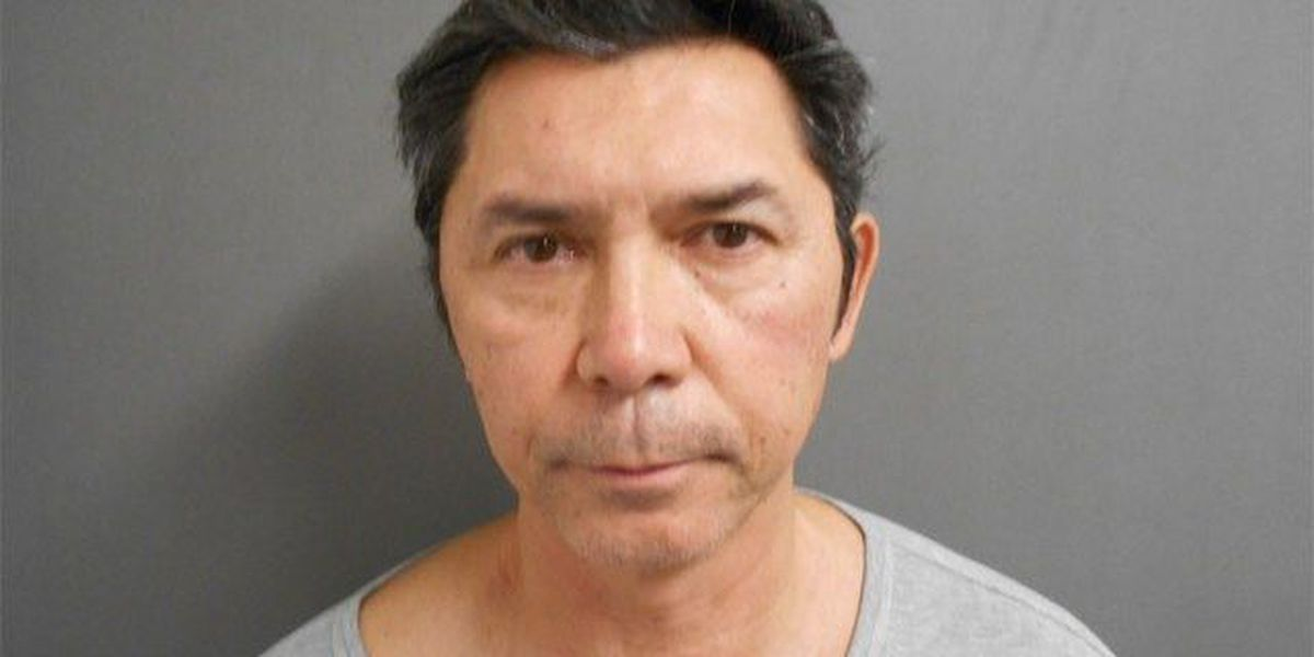 Actor Lou Diamond Phillips charged with DWI