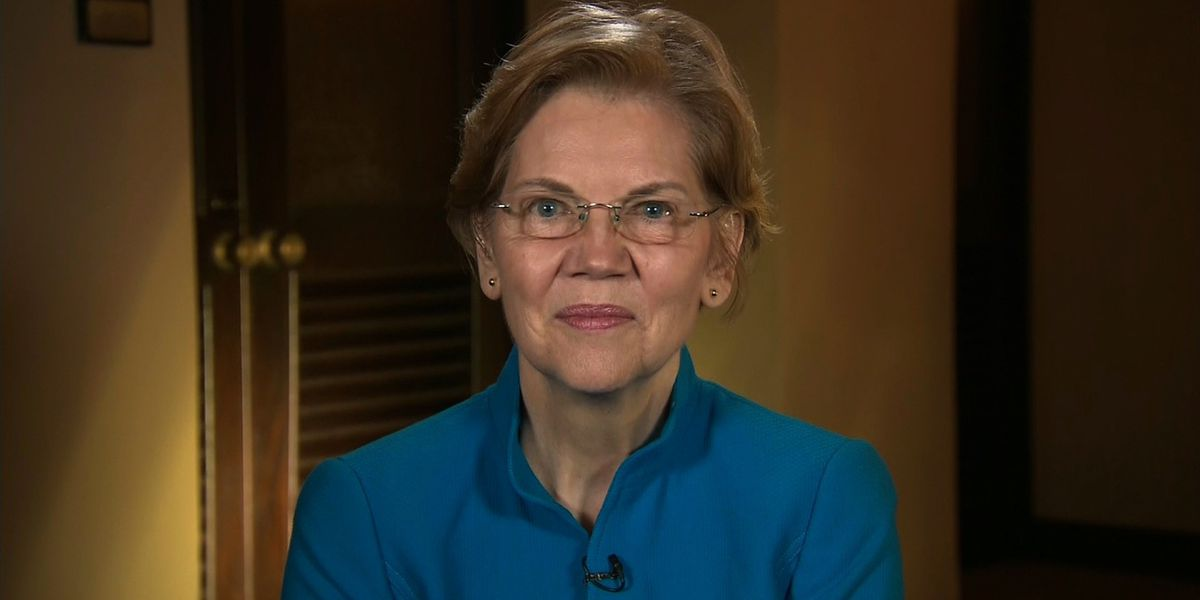Elizabeth Warren suspends presidential campaign