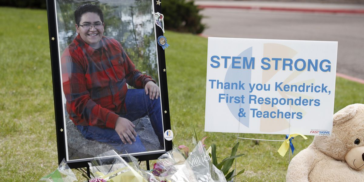 Students in Colorado shooting face murder, other charges