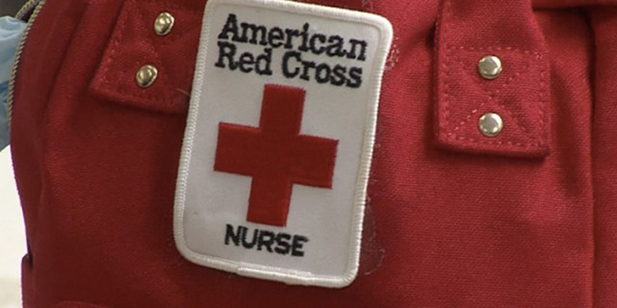 American Red Cross prepares to respond to Isaias emergencies
