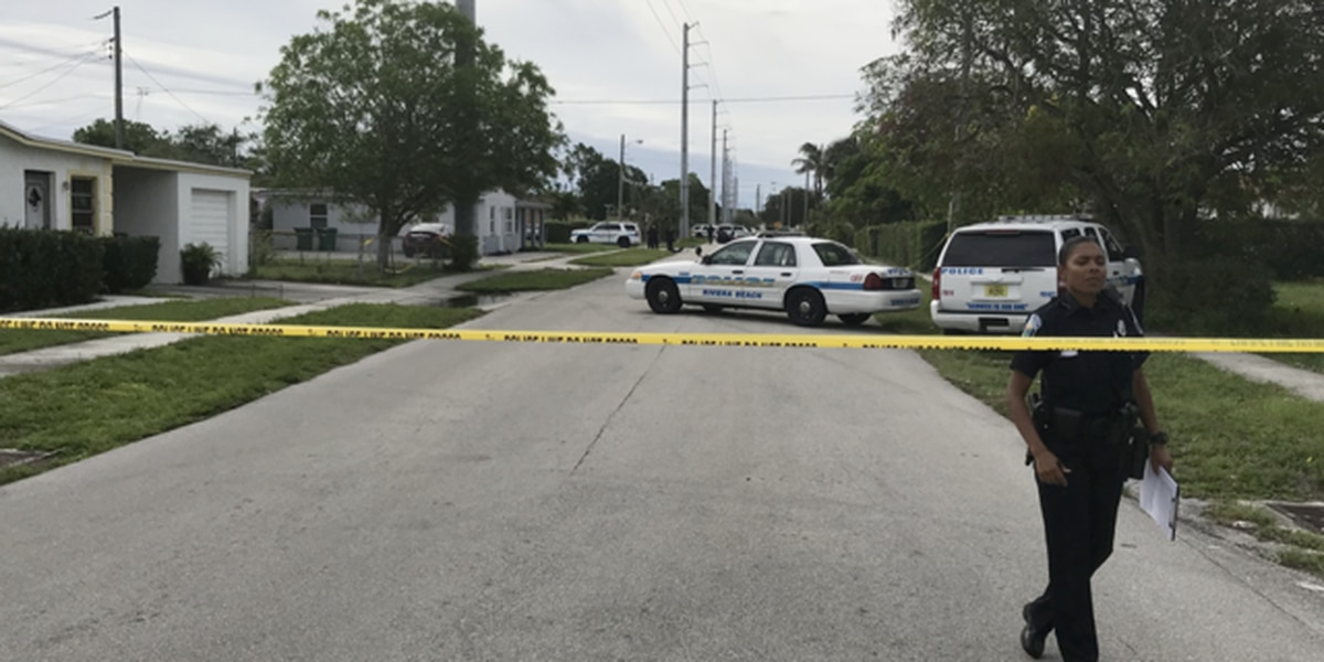 Cops: Man shoots woman, make her ride with him