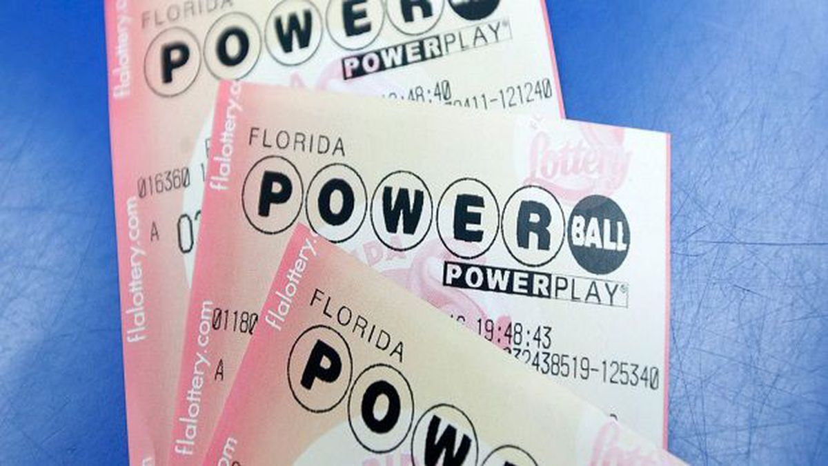 Lotteries Powerball