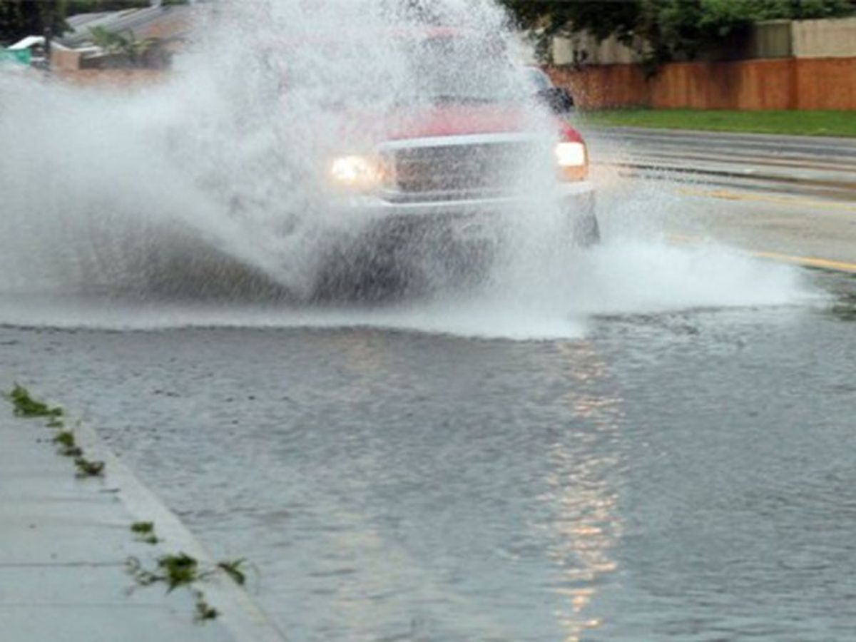 Flood Advisory issued for southeastern Palm Beach County until 7:45 p.m.