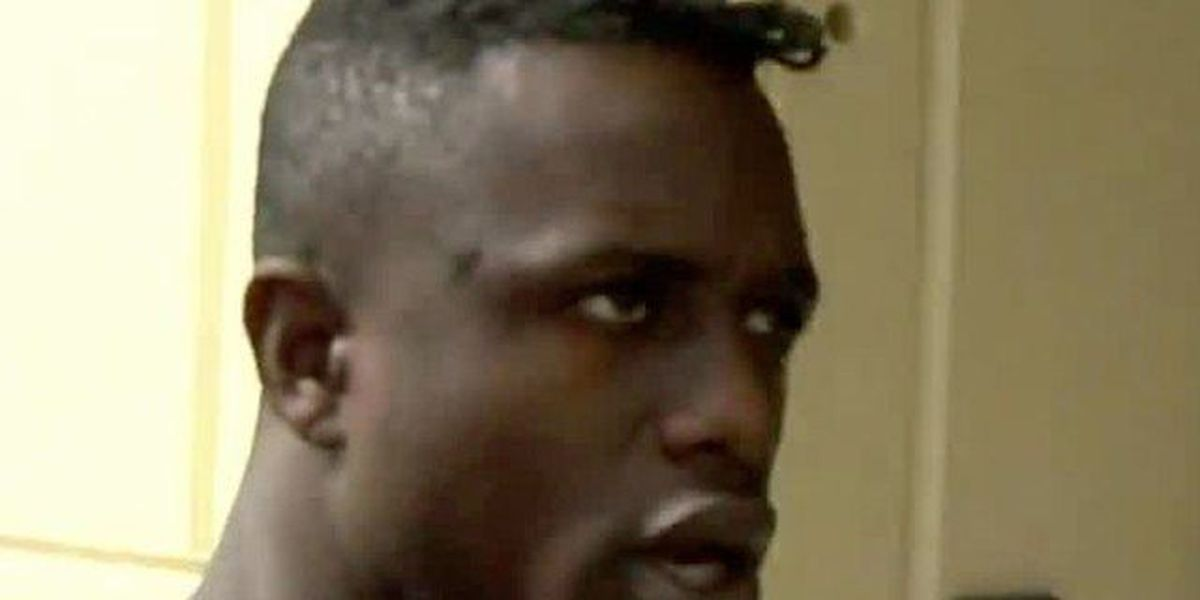 Man shot by deputies claims he felt in danger