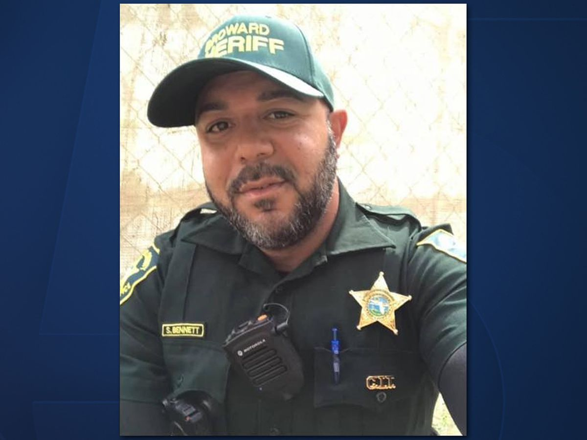 BSO deputy dies from COVID-19