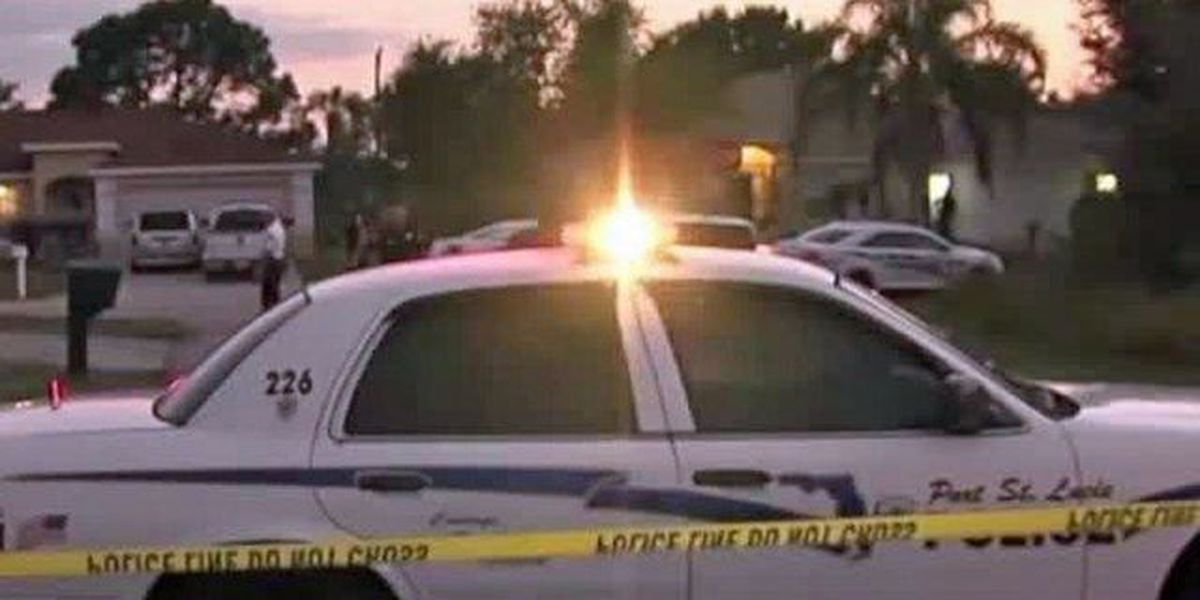Grand jury finds PSL police shooting justified