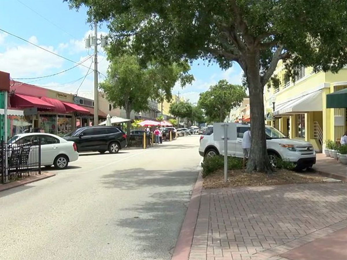 Stuart campaign pushes for shoppers to patronize city businesses