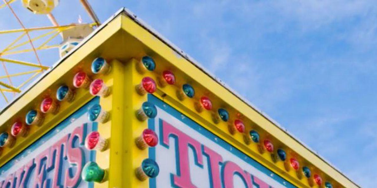 St. Lucie County Fair opens gates