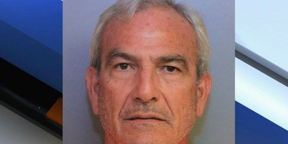 Polk County pastor charged with soliciting sex