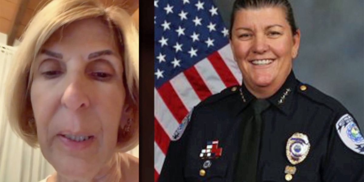 Former West Palm Beach mayor calls replacing police chief a 'travesty'
