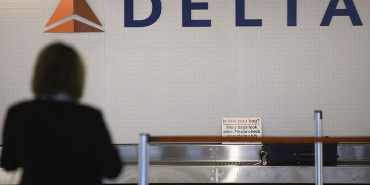 Delta operations return to normal after outage