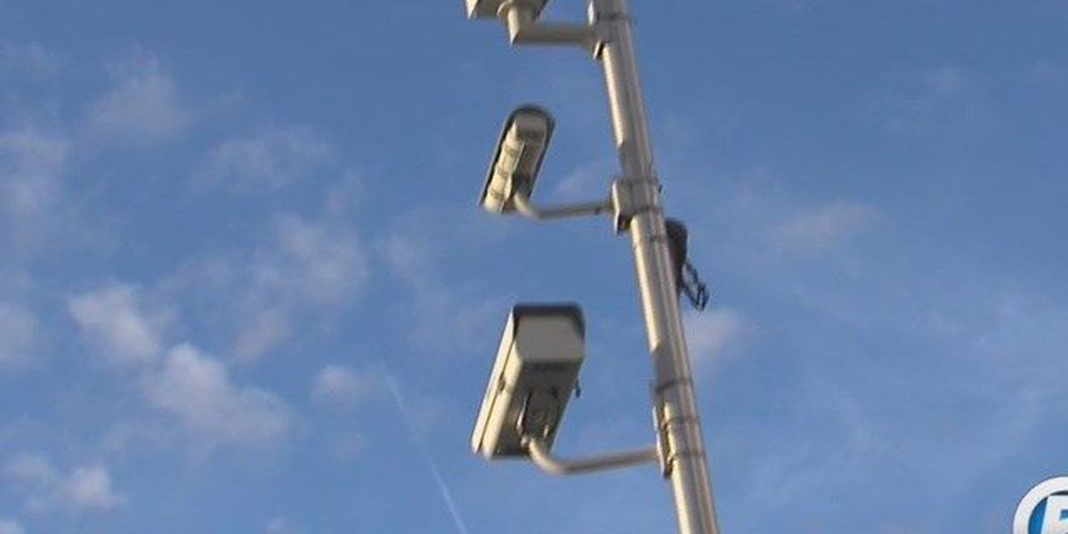 Could Boynton use red light cameras another way?