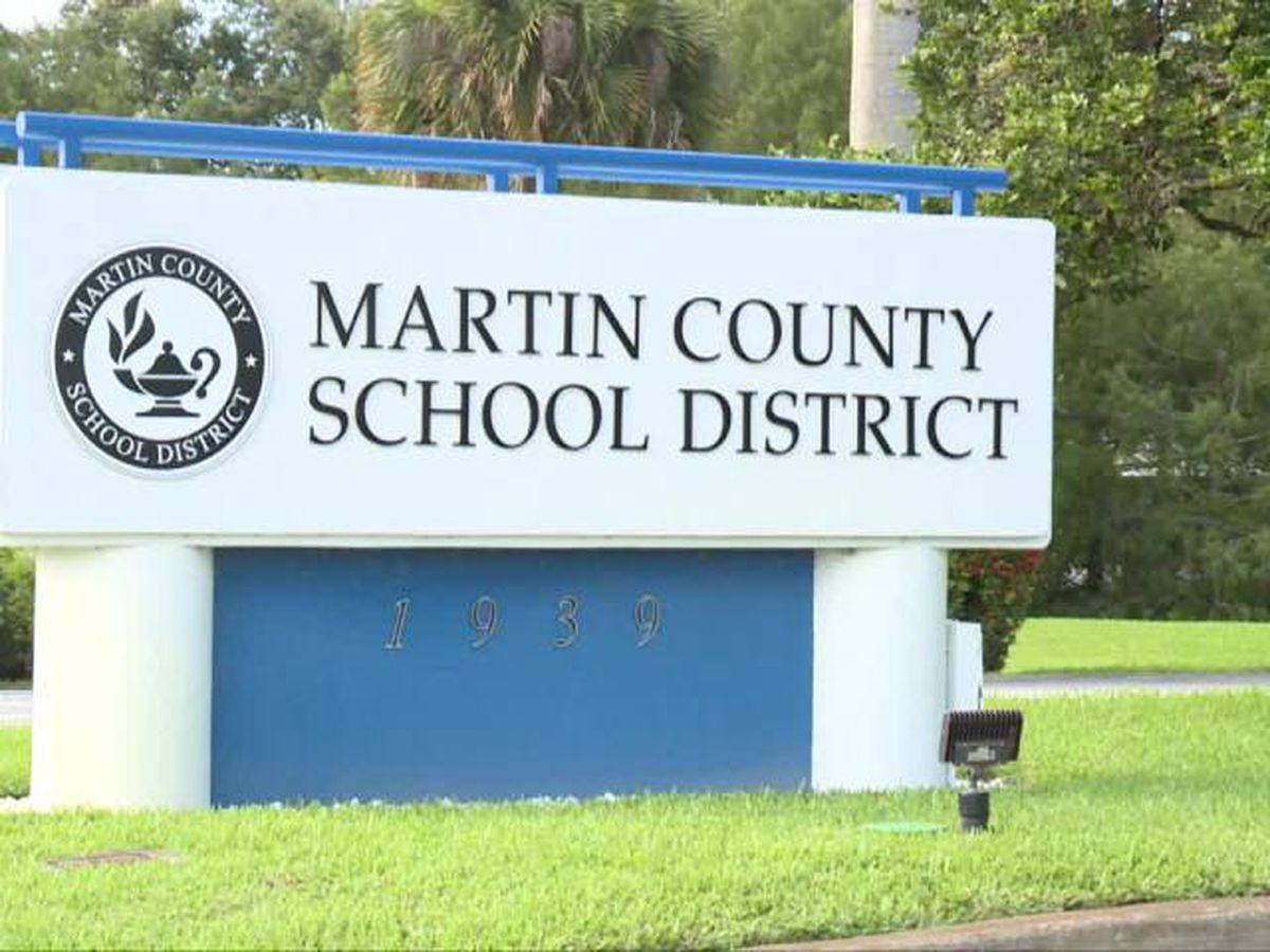 Martin County schools will return to 100% traditional learning in the fall