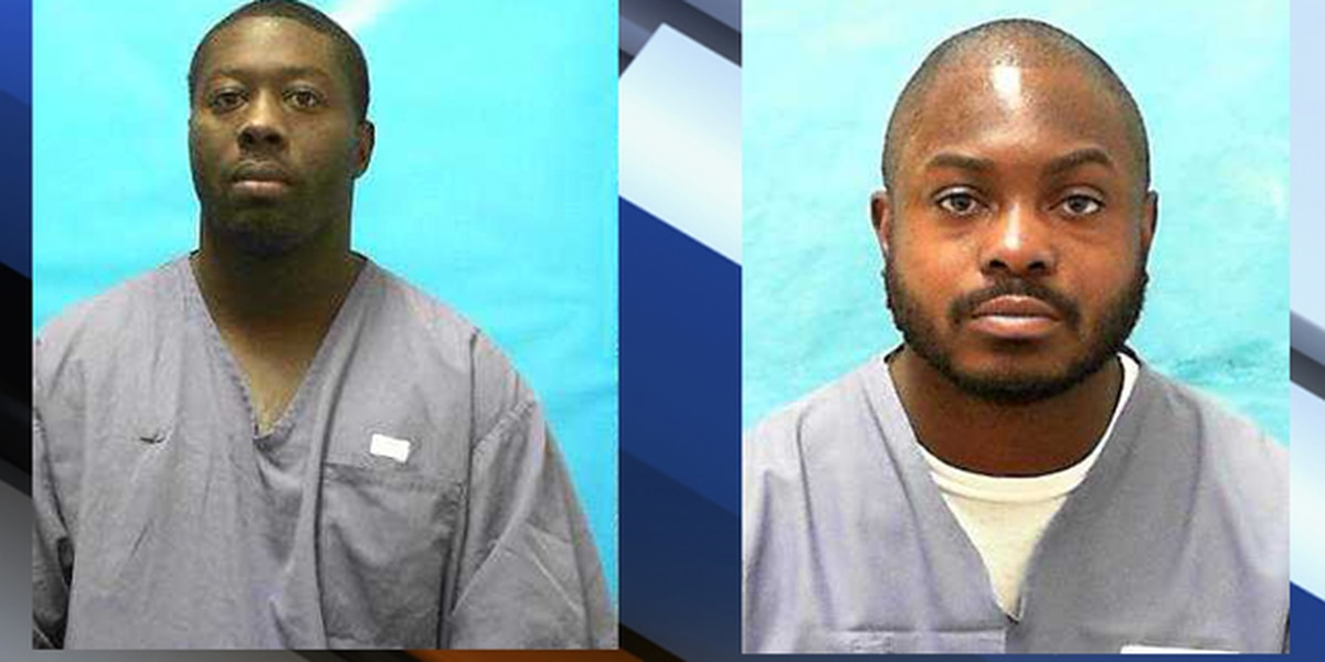2 victims identified in Fort Pierce double homicide