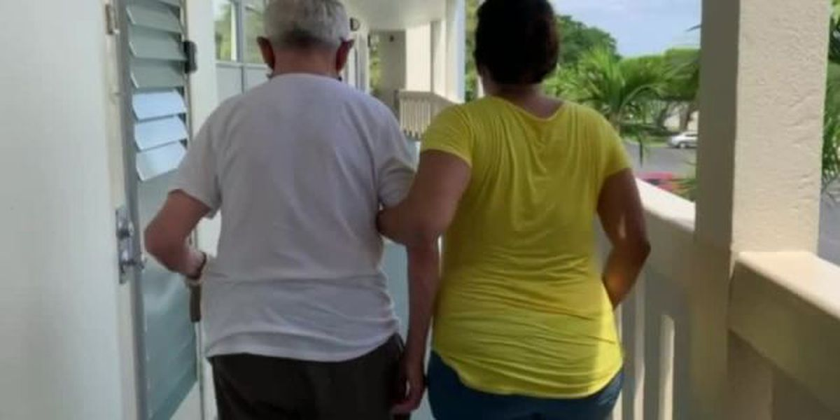 Palm Beach County agency seeing new demand for home health care