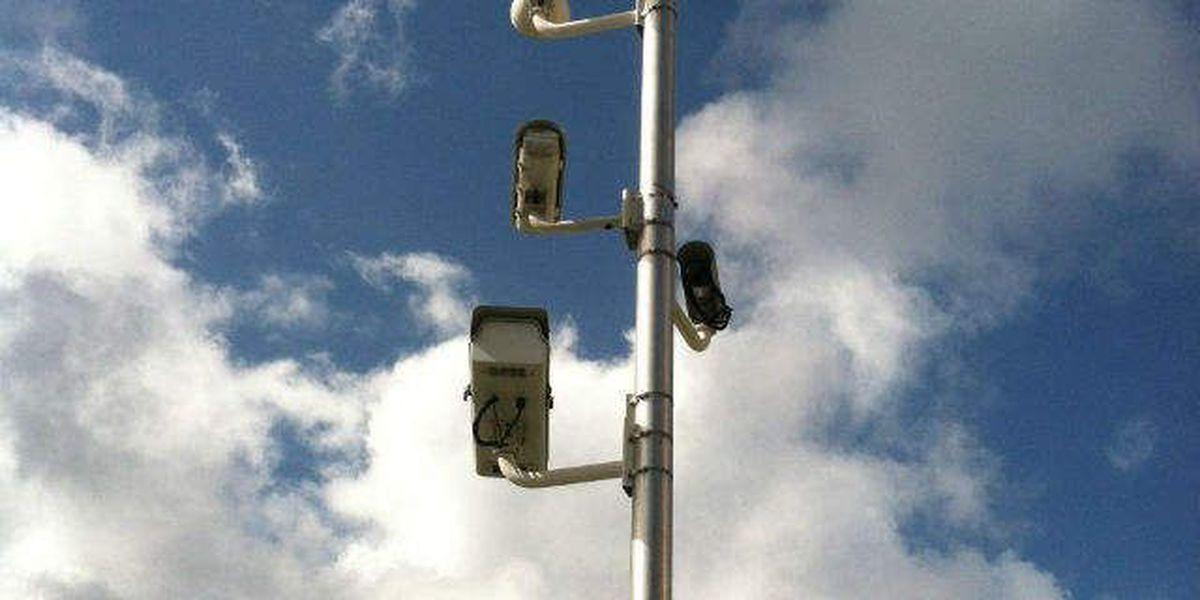 Will Boynton Beach reactivate red light cameras?