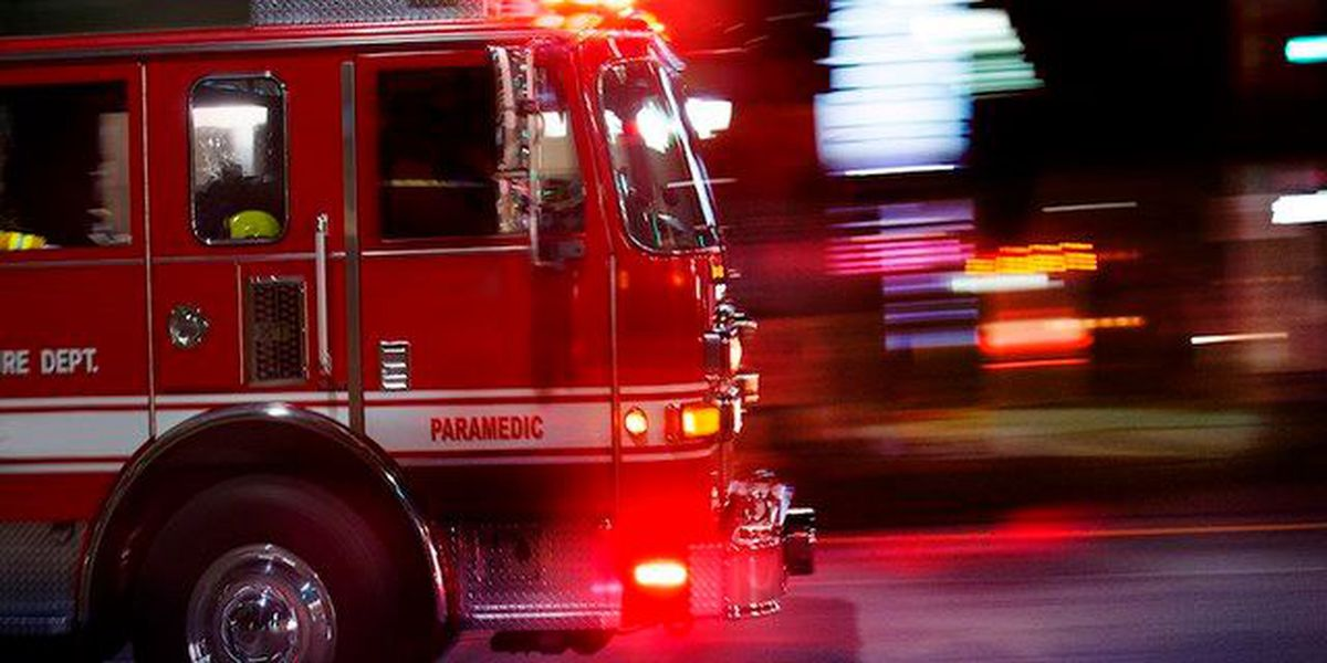Cops: Man dies after jumping out of a building
