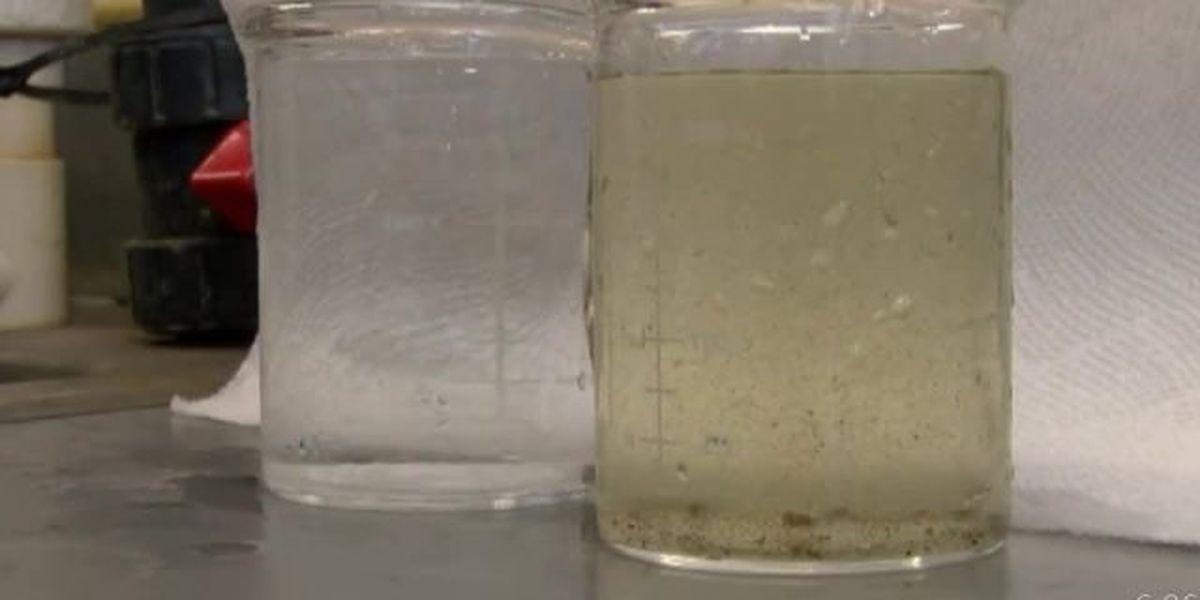 Okeechobee Utility Authority testing for algae toxins in drinking water