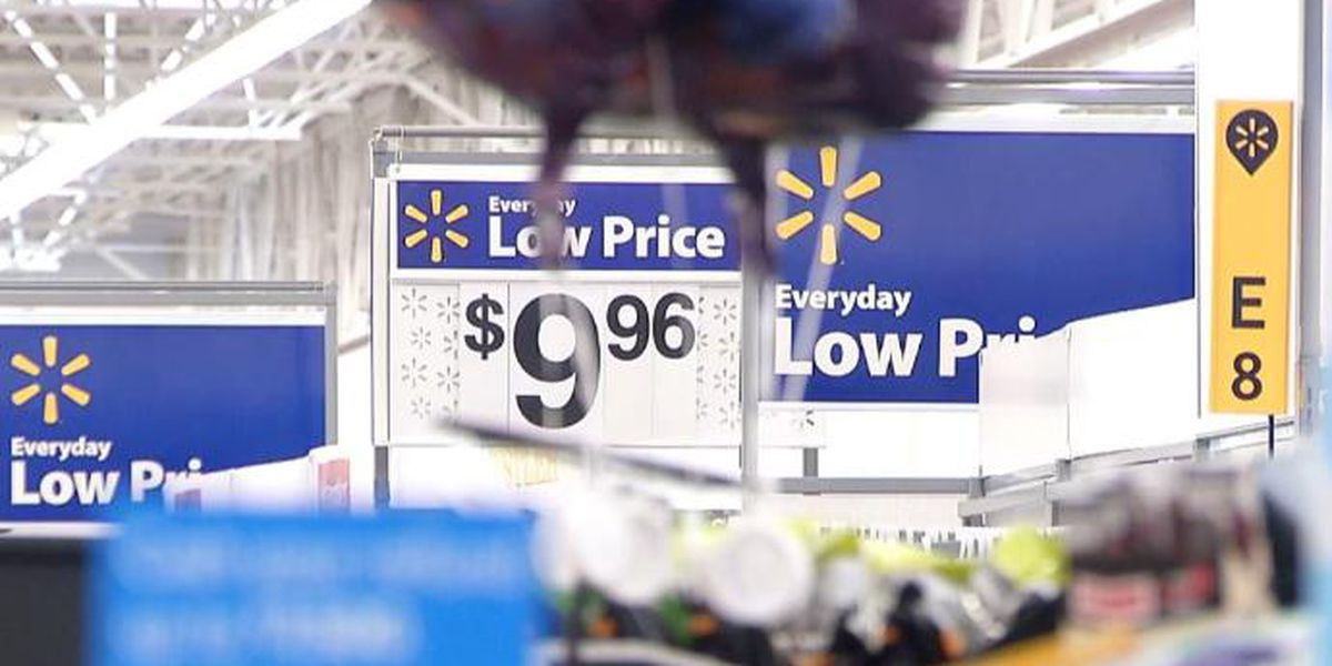Pants optional? Walmart has more sales of tops, not bottoms in new work-from-home era