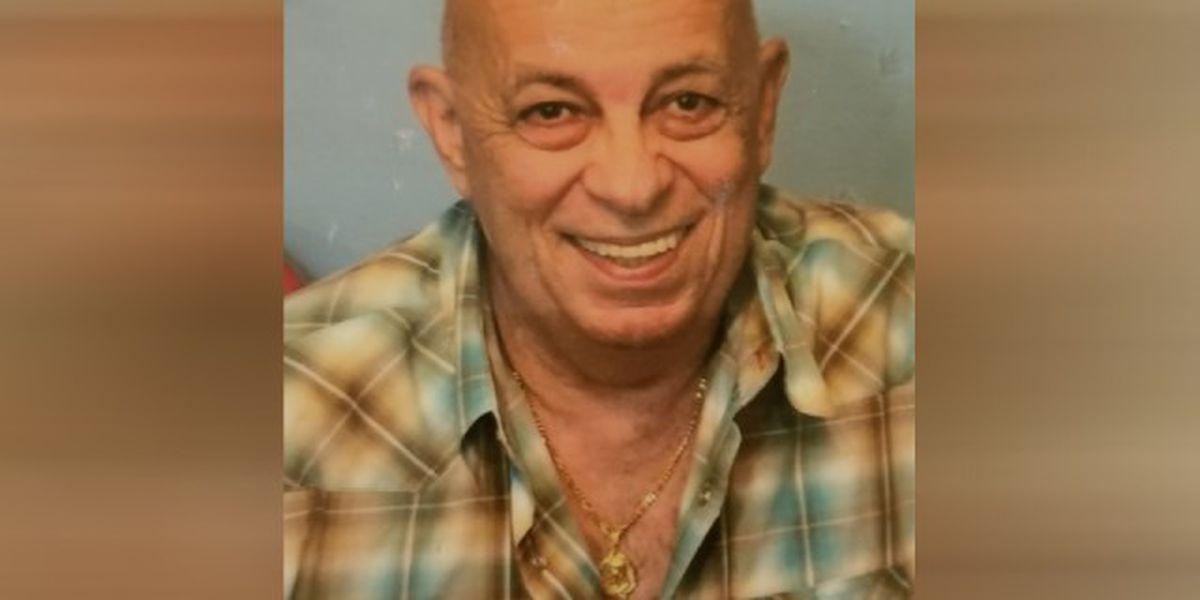 Missing Greenacres man found safe