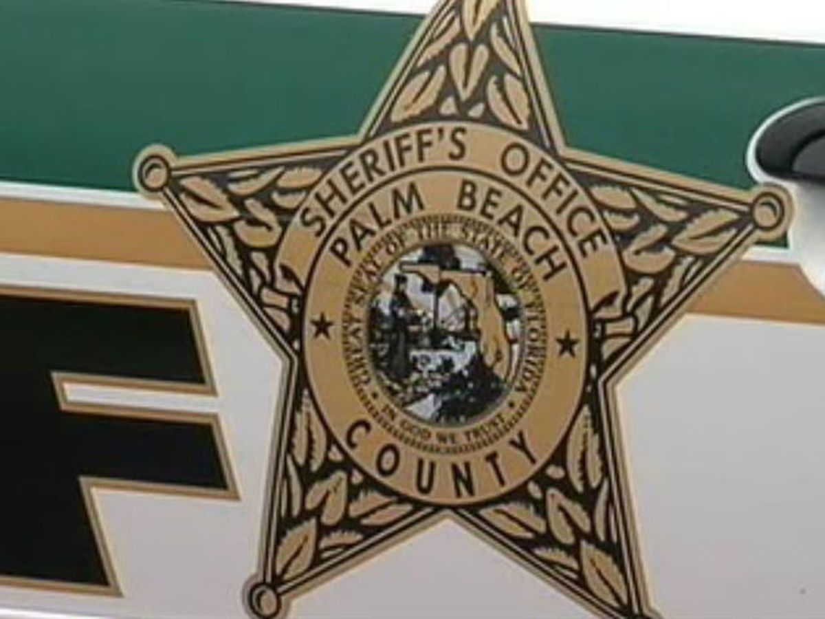 Missing man dies in Belle Glade crash