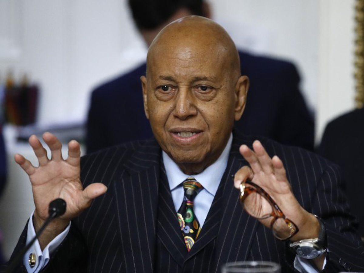 5 candidates seeking seat formerly held by Alcee Hastings
