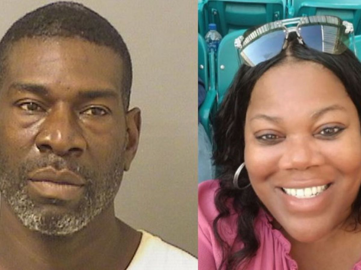Man kills girlfriend, then drives to Orlando for weekend, police say