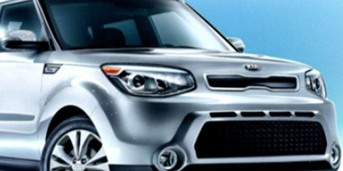 Kia recalls Souls in U.S. for second time