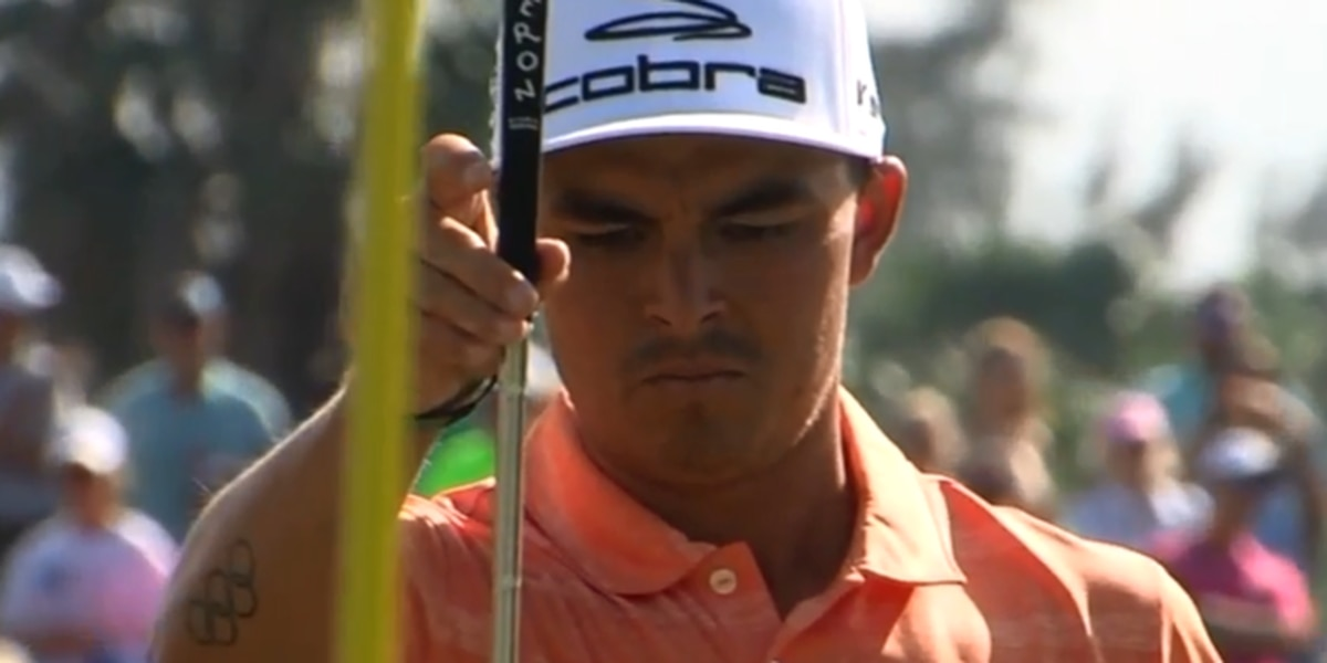 Rickie Fowler to defend title at Honda Classic