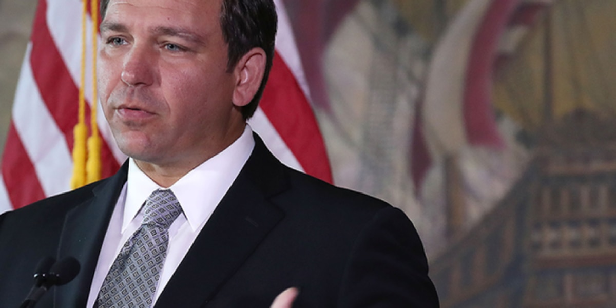 Gov. Ron DeSantis to give update on vaccine distribution after week of controversy