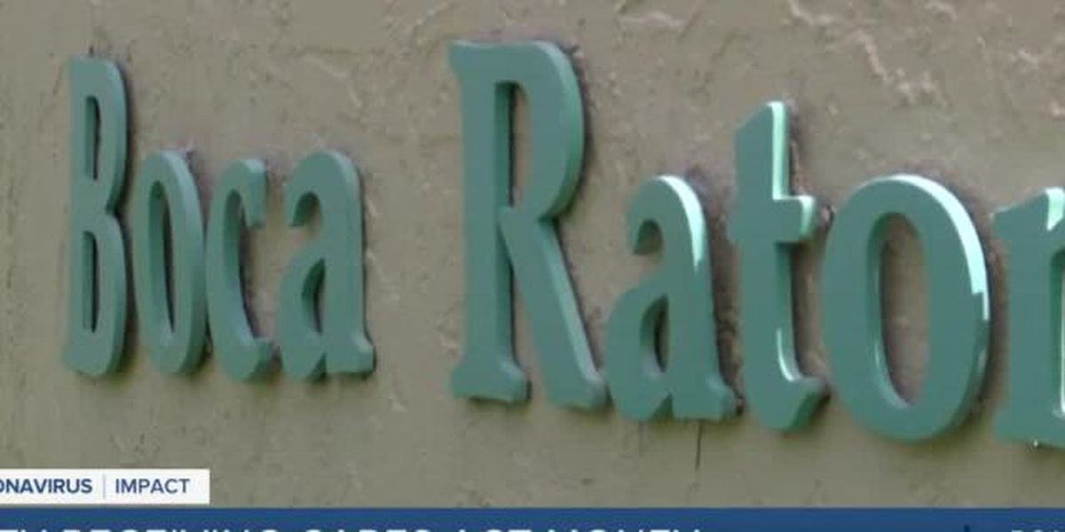 More CARES Act money coming to Boca Raton