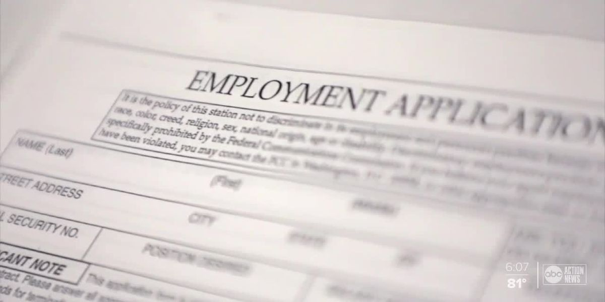 Florida unemployment claims surge amid coronavirus restrictions