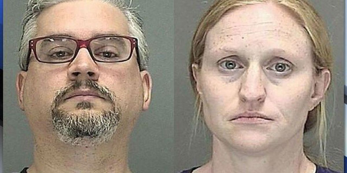 Parents charged with starving, abusing 5-y.o.