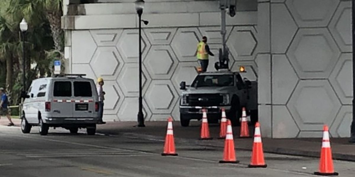State of emergency in Stuart after 'severe corrosion' found on Roosevelt Bridge